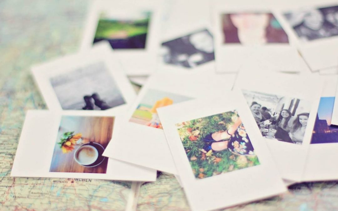 Summer is for making Memories. Here's how to preserve them: